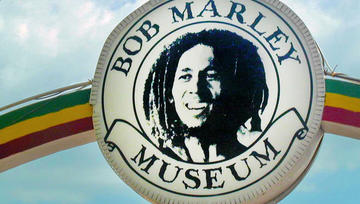 Day Trip to The Bob Marley Museum...
