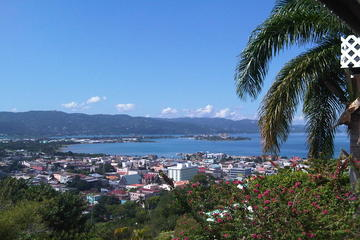 SIGHT SEEING AND SHOPPING TOURS FROM MONTEGO-BAY SHIP TERMINAL
