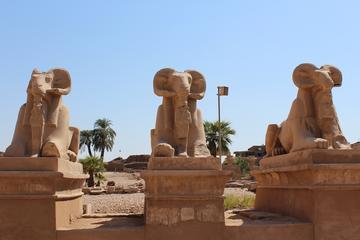 Karnak Temple Visit from Luxor