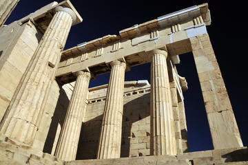 Athens City Break: City and Museum...