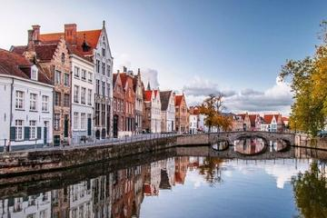 DAY TRIP TO BRUGES - BRUSSELS