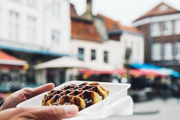 EAT LIKE A LOCAL IN BRUSSELS