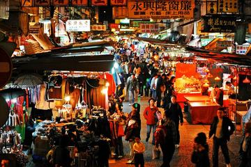 Hong Kong: Book a Local Host