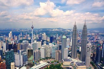 Kuala Lumpur: Book a Local Host for a FULL DAY