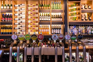 London Bier Erfahrung