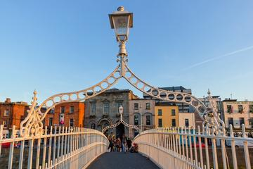 Private 4-hour Dublin Tour with a Local Dubliner Guide