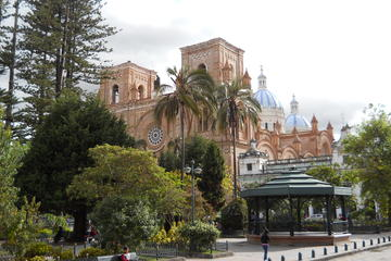 Cuenca Half Day Sightseeing Tour