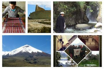 Ecuador Program 15 Days