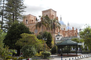 Half-Day Guided Walking Tour of Cuenca