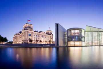Crociera serale di Berlino