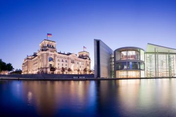 Crucero de tarde por Berlín