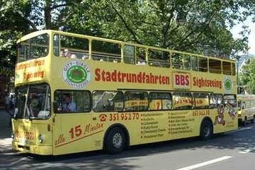 Hoppa på/hoppa av-rundtur i Berlin