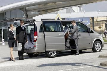 BUDVA -  Low Cost Private Transfer from Budva City to Dubrovnik Airport - One Way