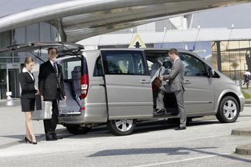 Low Cost Minivan Private Transfer from Kotor City to Dubrovnik Airport - One Way