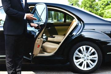 Low Cost Private Transfer from Budva City to Dubrovnik Airport - One Way