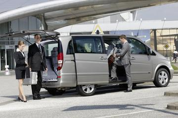 TIVAT -  Low Cost Minivan Private Transfer from Tivat City to Dubrovnik Airport - One Way