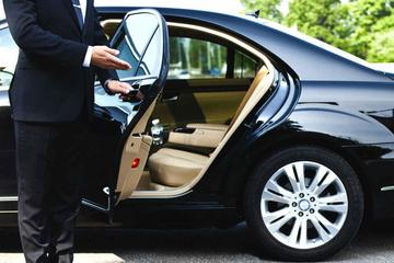 TIVAT -  Low Cost Private Transfer from Tivat City to Dubrovnik Airport - One Way
