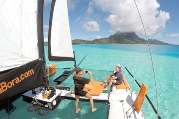 Bora Bora Crociere in catamarano (con i prezzi)