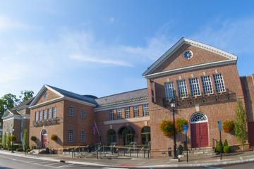 Day Trip Viator VIP: National Baseball Hall of Fame Private Museum Tour near Cooperstown, New York