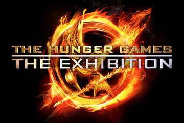 The Hunger Games: The Exhibition im Palace of Fine Arts, San Francisco