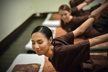2 Hour Traditional Thai Massage in Chiang Mai