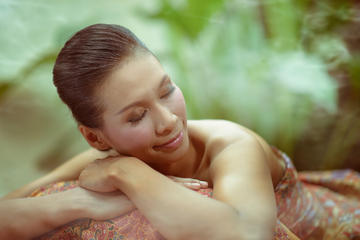 Fah Lanna Traveler's Retreat Spa Package in Chiang Mai