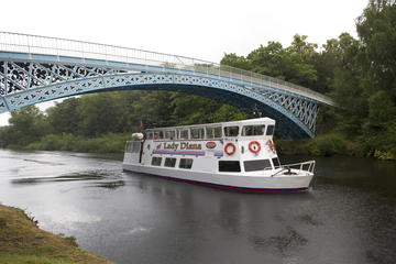 2 Hour Iron Bridge Cruise on River...