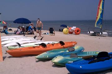 Virginia Beach 1 Hour Double Kayak...