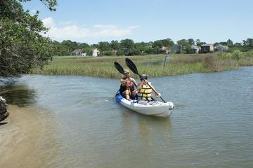Day Trip Virginia Beach Full Day Double Kayak Rentals near Virginia Beach, Virginia