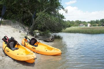 Virginia Beach Full Day Single Kayak...