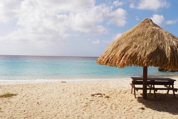 Curacao Shore Excursion: Playa Porto Mari