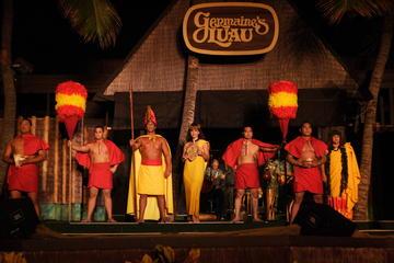 Germaine's Luau auf Oahu