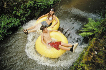Kauai Backcountry Tubing Adventure