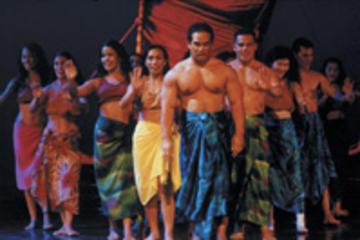 Spettacolo Ulalena al Maui Theatre