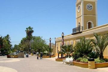 3.5-Hour San Jose del Cabo Evening Tour