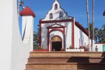 Excursión cultural por los pueblos escondidos desde Los Cabos