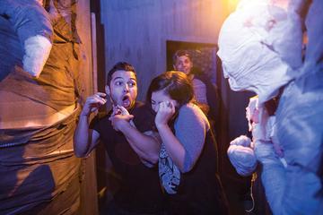 Halloween Horror Nights im Universal Orlando Resort®