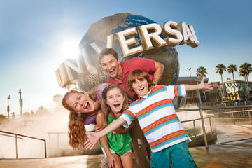 Ingressos para Universal Orlando - Residentes dos EUA / Canadá