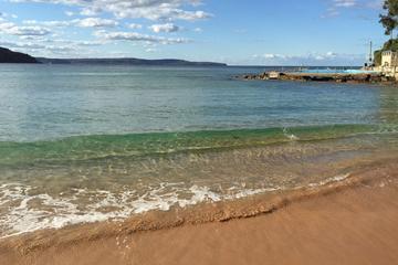 Sydneys Northern Beaches und...