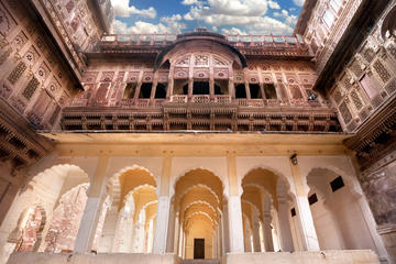 10-day Private Tour: Heritage Rajasthan
