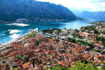 Kotor Walk Tour
