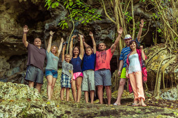 SAMANA Discovery from Punta cana