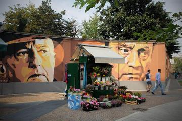 Milan Street Art and Food Tour