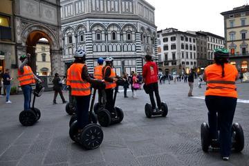 Nächtliche Segway-Tour durch Florenz