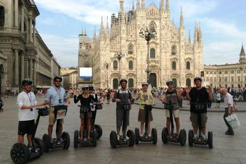 Tour di Milano in Segway