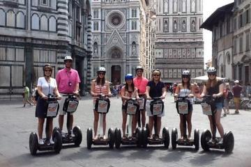 Visite de Florence en gyropode Segway™