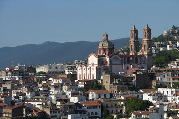 Cuernavaca and Taxco Day Tour