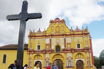 Small-Group Full-Day Tour of San Cristobal de las Casas and Surroundings