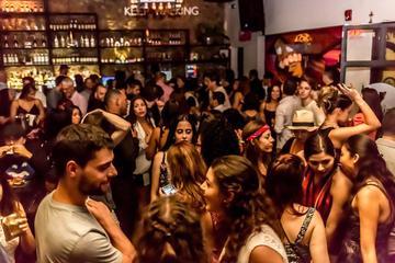 Bar Hopping - Panama City