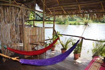 Multi-day tour Sabalos River Retreat